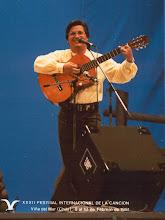 FESTIVAL DE VIÑA DEL MAR 1991