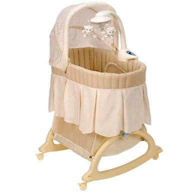 Nuestros bebes moises para tu bebe - Moises clasicos para bebes ...