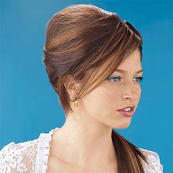 Más de 1000 ideas sobre Peinados De Novia en Pinterest Peinado  - Peinados Glamorosos De Novia
