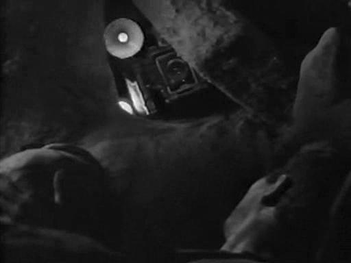 Fotograma da película «O Gran Entroido»