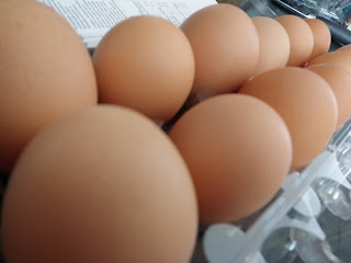 Omega 3 Eggs - Scrumptiously Fit Food