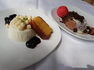 Panna Cotta Desserts
