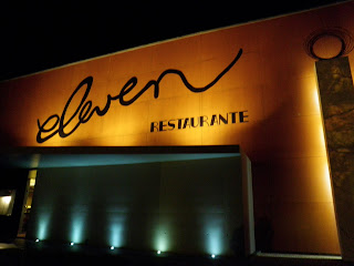 Eleven Restaurant