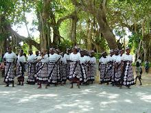 Folclore moçambicano