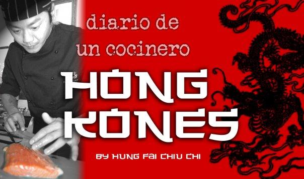 Diario de un cocinero Hong konés