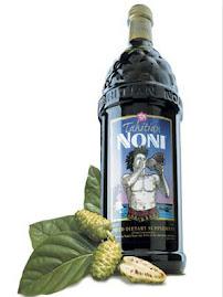 botella de vino de noni