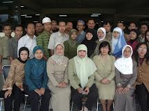 Sertifikasi Pendidik 2008
