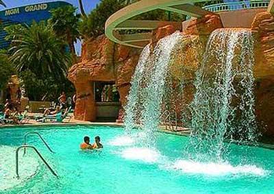 Largest casino property in las vegas