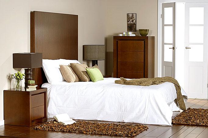 Cabeceros altos - Cabeceros de dormitorios ...