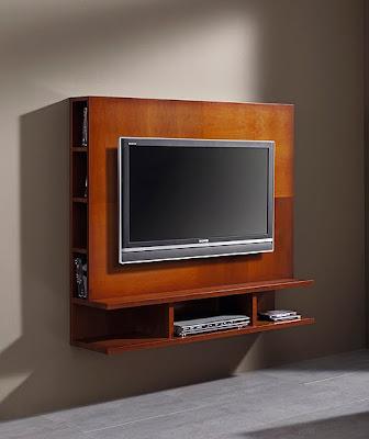 C mo poner la televisi n for Como hacer un mueble para tv