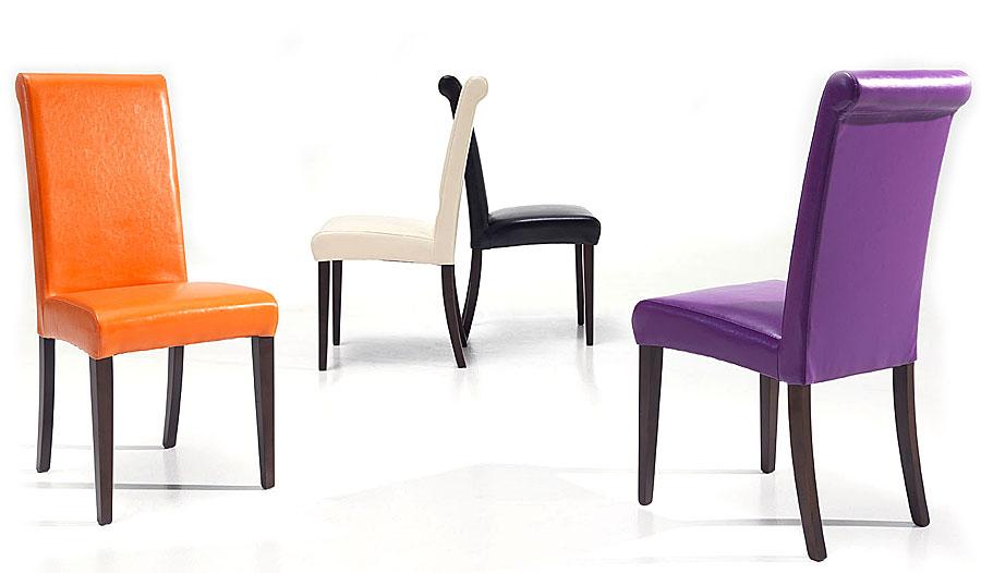 5 sillas de dise o for Sillas de diseno baratas