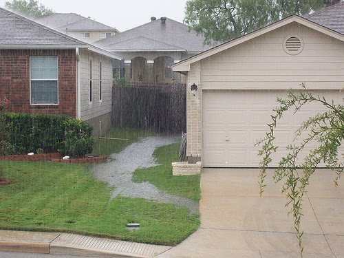 cmg sprinklers and drains drainage solutions french drains