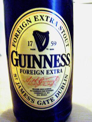 Guinness foreign extra ue irlanda