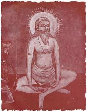 Aghoracharya Baba Kinaram