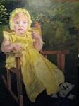 The Yellow Girl