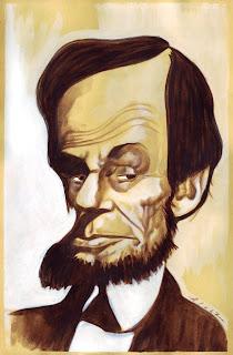 Caricaturas de famosos y figuras historicas (megapost)