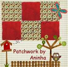 Meu Blog de Patchwork
