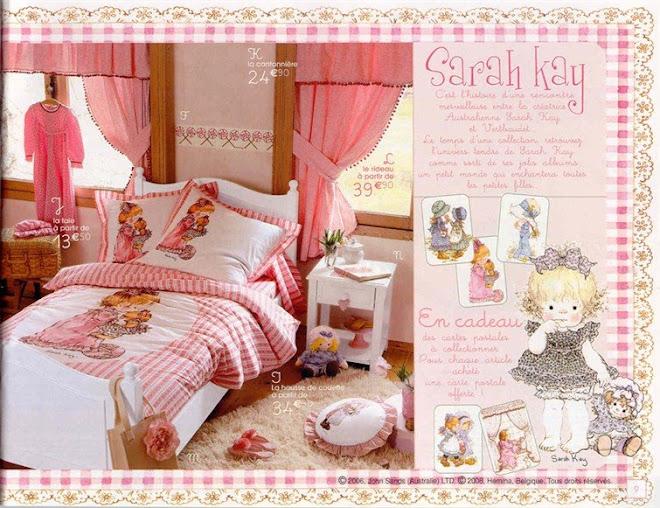 Mi sueño para el futuro cuarto de mi beba