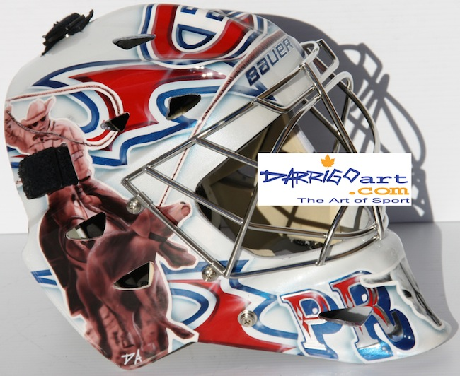 carey price 2011 wallpaper. Carey+price+helmet+2011