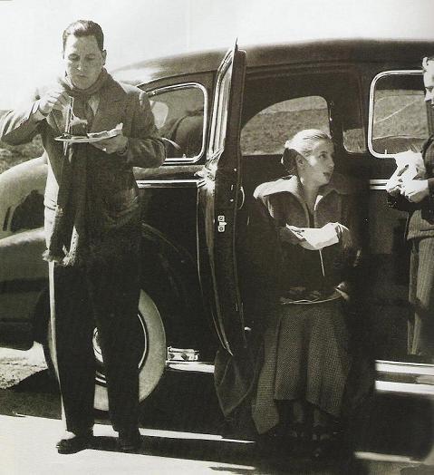Eva Perón, su historia - Megapost