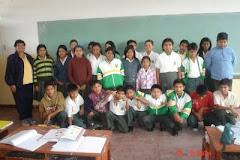 """6º """"C"""" DE PRIMARIA 2009"""