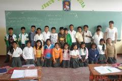 """5º. """"C"""" PRIMARIA 2009"""