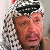 Comunicado pueblerinos. - Página 2 Arafat