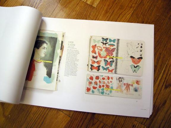 julia rothman book