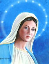 Hvordan kan det hende meg at min Herres mor kommer til meg?