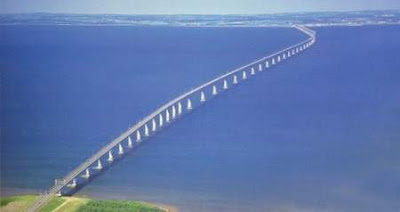 Confedration Bridge | Longest Bridges In World - Amazing