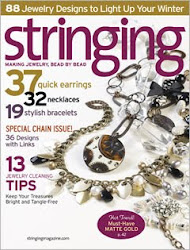 Winter 2009 Stringing Magazine