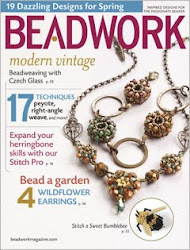 April/May 2010 Beadwork