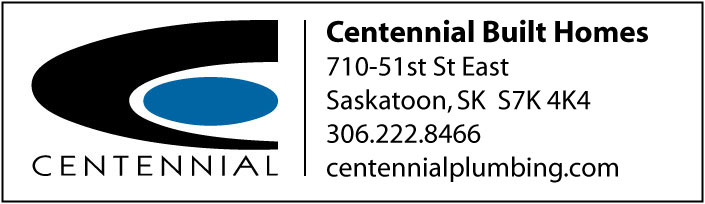 Centennial Built Homes
