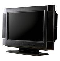 SHARP ALEXANDER LCD muncul kode K123