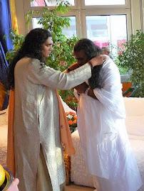 Swami Atmachaithanya 2nd visist