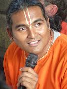 Wisdom of Swami Vishwananda: He hears everything.