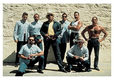 Todays Blue Ribbon Special  VATOS LOCOS 4EVER       ORALE