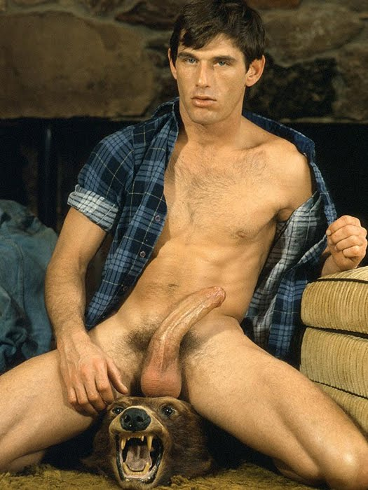 Johnny ryder gay porn star
