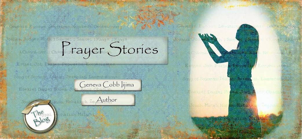 Prayer Stories