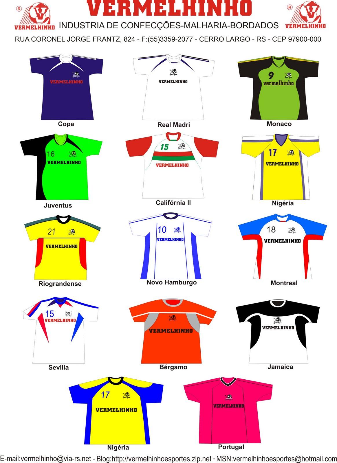 Vermelhinho F  Brica Sport Line