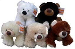 Koop een KiKa beer!