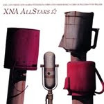 XNA Allstars - XNA Allstars Vol. 1