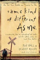 Same Kind of Different as Me by Ron Hall and Denver Moore