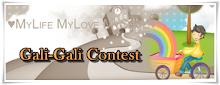 Gali-Gali Contest