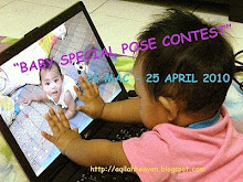 ~ BaBy's SpECiaL pOSe CoNTesT ~