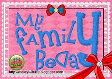 My Family Beday Contest