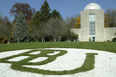 Observatory at Butler University