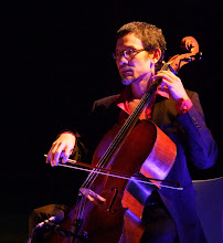 Cellist1-Leslie Tan, Tang Quartet