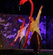 Ribbon dancers9