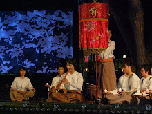 Chinese musical band6